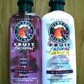Honey Bun - Herbal Essences Fruit Fusions - Blackberry Shampoo and Conditioner