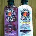 Honey Bun - Herbal Essences Fruit Fusions - Blackberry Shampoo and Conditioner