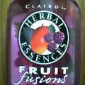 Honey Bun - Herbal Essences Fruit Fusions - Blackberry Shampoo