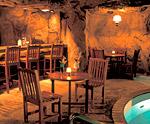 Okinawa Alivilla Cave Bar