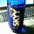 SKYY BLUE